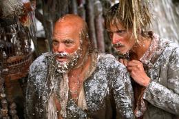 photo 32/43 - Lee Arenberg et Mackenzie Crook - Pirates des Caraïbes : Jusqu'au bout du monde - © BVI
