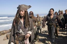 photo 39/43 - Pirates des Caraïbes : Jusqu'au bout du monde - © BVI