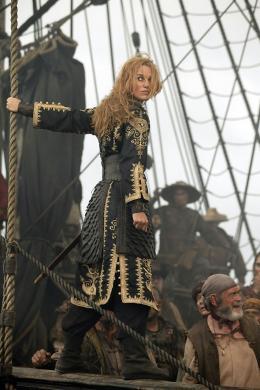 photo 28/43 - Keira Knightley - Pirates des Caraïbes : Jusqu'au bout du monde - © BVI