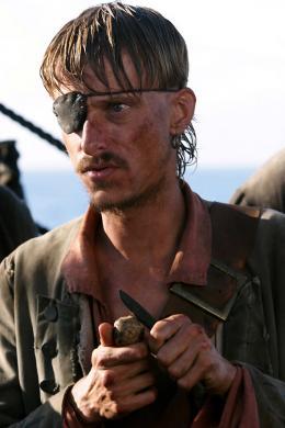 photo 20/43 - Mackenzie Crook - Pirates des Caraïbes : Jusqu'au bout du monde - © BVI