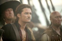 photo 42/43 - Pirates des Caraïbes : Jusqu'au bout du monde - © BVI