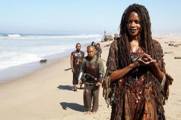 photo 33/43 - Naomie Harris - Pirates des Caraïbes : Jusqu'au bout du monde - © BVI