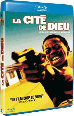 photo 13/13 - Blu-ray - La Cité de Dieu - © Hachette Filipacchi Films