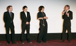 photo 72/81 - Avant-premi�re parisienne du film, juillet 2006 - Pirates des Cara�bes, le secret du coffre maudit - © BVI