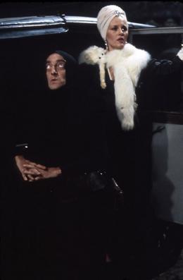 Marty Feldman Frankenstein Junior photo 5 sur 11