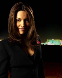 Las Vegas - Saison 2 Sam - Vanessa Marcil photo 3 sur 8