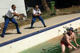 Carlos Alazraqui Alerte à Miami : Reno 911 ! photo 10 sur 15