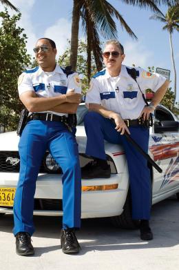 Carlos Alazraqui Alerte à Miami : Reno 911 ! photo 8 sur 15