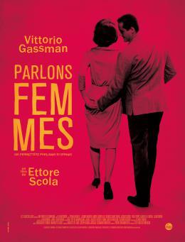 photo 4/4 - Parlons Femmes - © Solaris