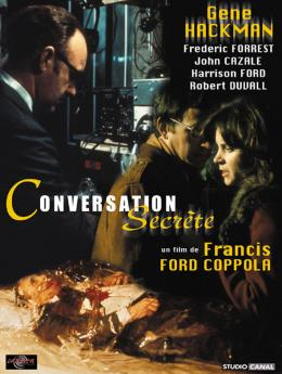 photo 3/3 - Conversation Secrète - © Carlotta Films