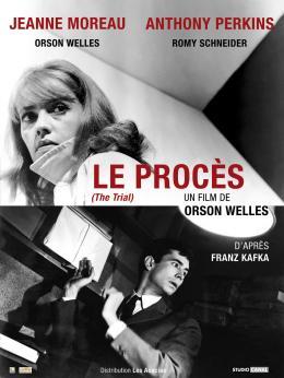 photo 5/6 - Le Procès - © Les Acacias
