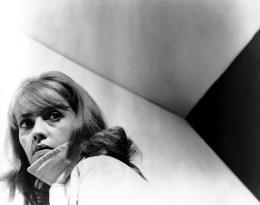 photo 3/6 - Jeanne Moreau - Le Procès - © Les Acacias