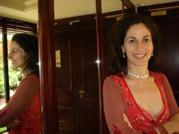 Jasmine Dellal Rencontre autour de Gypsy Caravan photo 1 sur 2