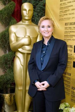 Melissa Etheridge Oscars 2007 : Tapis Rouge photo 1 sur 3
