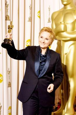 Melissa Etheridge Cérémonie des Oscars 2007 photo 3 sur 3
