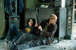 photo 16/22 - Die Hard 4 - Retour en Enfer - © 20th Century Fox