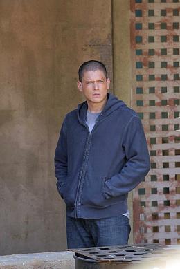 photo 16/20 - Wentworth Miller - Prison Break - Saison 3 - © 20th Century Fox