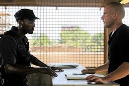 photo 15/20 - Dominic Purcell - Prison Break - Saison 3 - © 20th Century Fox