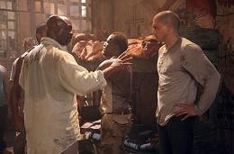 photo 11/20 - Wentworth Miller - Prison Break - Saison 3 - © 20th Century Fox