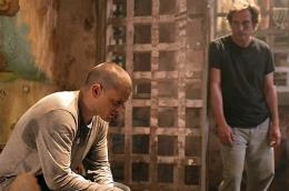 photo 19/20 - Wentworth Miller, William Fichtner - Prison Break - Saison 3 - © 20th Century Fox