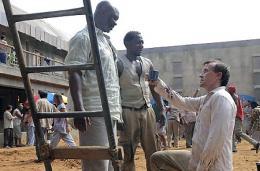 photo 20/20 - Robert Knepper - Prison Break - Saison 3 - © 20th Century Fox