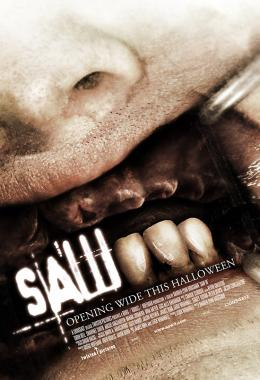 photo 14/24 - Affiche teaser - Saw 3