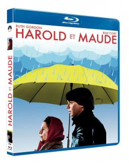 photo 1/3 - Harold et Maude - © Paramount Home Entertainement Video