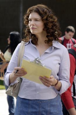 photo 59/67 - Jeanne Tripplehorn - Big Love - Saison 1 - © HBO