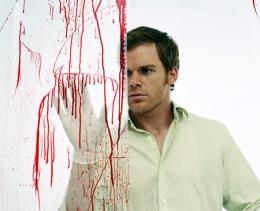 photo 13/16 - Michael C. Hall - Dexter - Saison 1