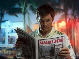 photo 7/16 - Michael C. Hall - Dexter - Saison 1