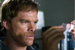 photo 4/16 - Michael C. Hall - Dexter - Saison 1