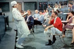 photo 2/13 - Jerry Lewis - Docteur Jerry et mister Love - © Flash Pictures