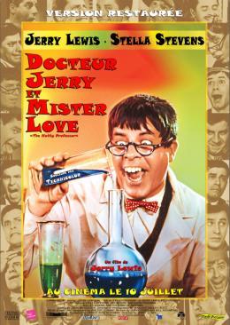 photo 13/13 - Docteur Jerry et mister Love - © Flash Pictures