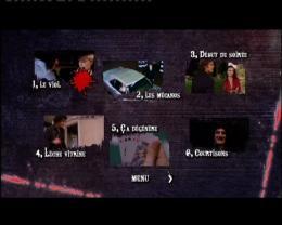 photo 2/2 - Menu Dvd - La Maison au fond du Parc - © TF1 Vidéo