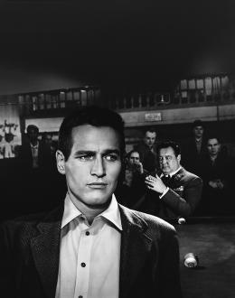 photo 2/14 - Paul Newman - L'Arnaqueur - © Fox Pathé Europa (FPE)