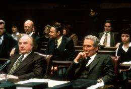 photo 6/8 - Paul Newman - Le Verdict - © Swashbuckler Films