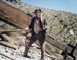 Richard Boone Hombre photo 3 sur 4