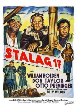 photo 8/8 - Stalag 17 - © Swashbuckler Films