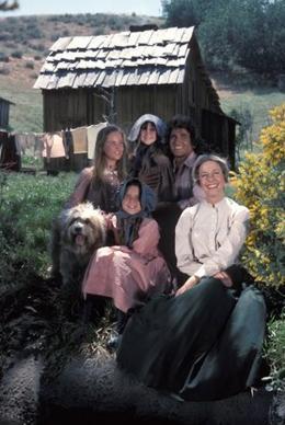 Melissa Gilbert La petite maison dans la prairie photo 1 sur 6