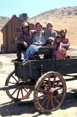 Melissa Gilbert La petite maison dans la prairie photo 2 sur 6
