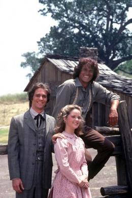 Michael Landon La petite maison dans la prairie photo 7 sur 14