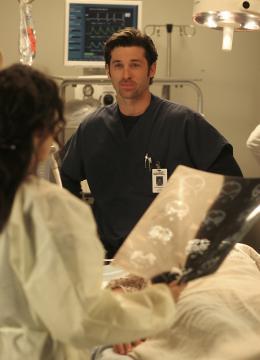 photo 10/28 - Grey'S Anatomy - Saison 1 - © Buena Vista Home Entertainment