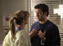 photo 24/28 - Grey'S Anatomy - Saison 1 - © Buena Vista Home Entertainment