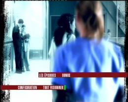 photo 27/28 - Menu Dvd - Grey'S Anatomy - Saison 1 - © Buena Vista Home Entertainment