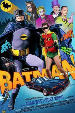 Batman photo 10 sur 10