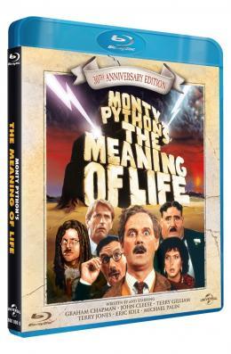 photo 1/1 - Monty Python - Le Sens de la vie - © Universal Pictures Vidéo