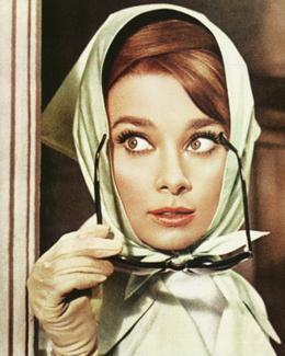 photo 4/6 - Audrey Hepburn - Charade - © Action Cinéma