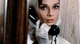 Charade Audrey Hepburn photo 1 sur 7