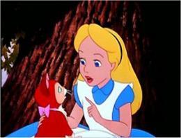 photo 13/18 - Alice au pays des Merveilles - © Disney