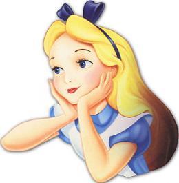 photo 14/18 - Alice au pays des Merveilles - © Disney